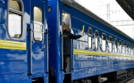 «Укрзалізниця» повідомляє про затримку поїздів через негоду: перелік