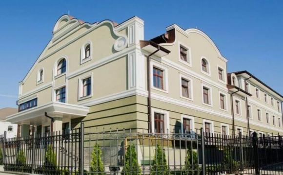 В історичній частині Луцька продають приміщення за 3 мільйони доларів