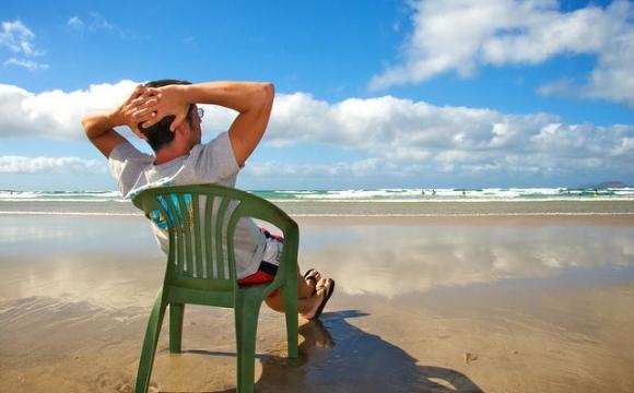 Лучани відмовлялись від дешевих турів, а зараз масово хочуть на моря