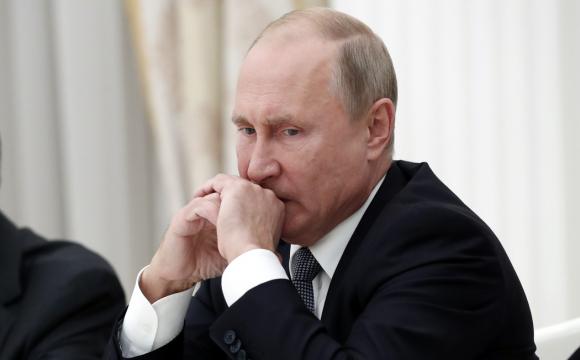 «Українці і росіяни  - один народ» - Путін. ВІДЕО