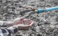 Водна криза: Крим