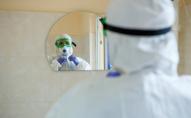 Коронавірус в Росії: за добу - понад 25 тисяч випадків та рекордна смертність
