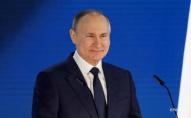Путін відповів на пропозицію Зеленського про зустріч