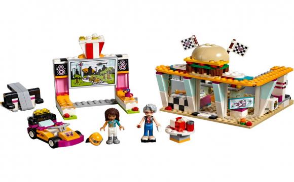 Lego відмовиться від пластикової упаковки на користь паперової