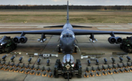 Байден відправляє до кордонів Росії ядерні бомбардувальники