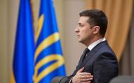 Зеленський і Шмигаль привітали українців з Днем Соборності
