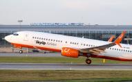 SkyUp літатиме з України до Польщі: розклад рейсів