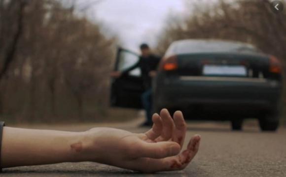У Луцьку водій збив жінку та втік з місця події