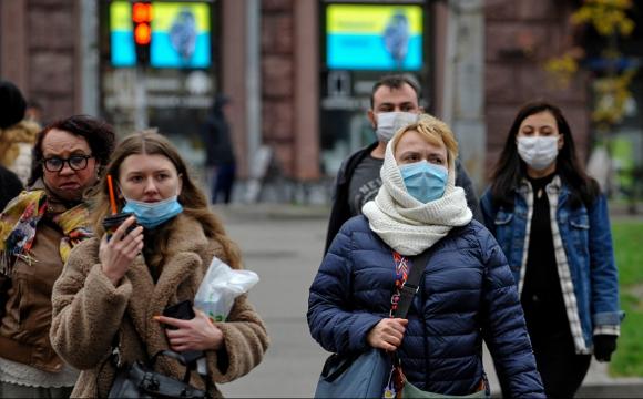 У місті на Волині посилюють карантин через критичну ситуацію з коронавірусом