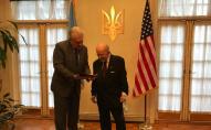«Український Ілон Маск» отримав орден у США