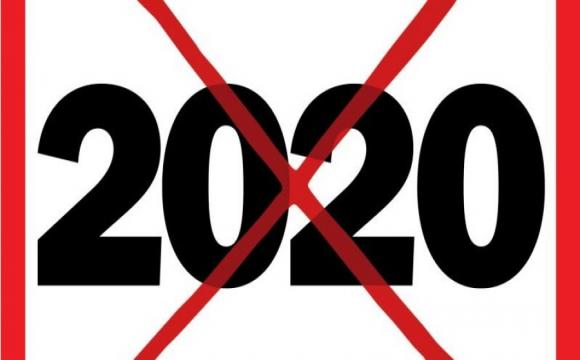 Журнал Time опублікував обкладинку, яка ідеально описує 2020 рік