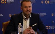 Сергія Шкарлета призначили на посаду міністра освіти