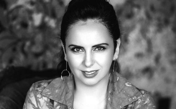«Українська блогосфера: за ким варто слідкувати»: Наталка Войтович
