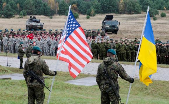 У США готують цілий закон щодо України