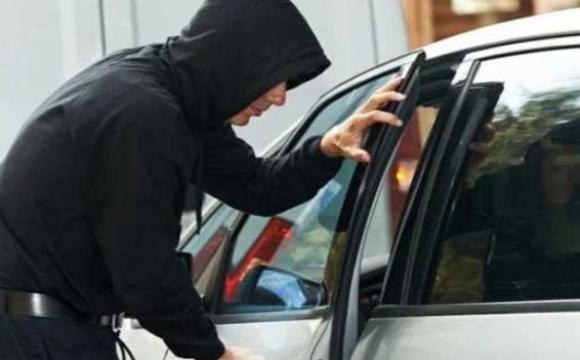 П'яний ковельчанин збрехав поліції про викрадення автомобіля