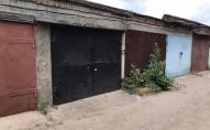 У Луцьку в гаражі знайшли тіло померлого чоловіка. ФОТО