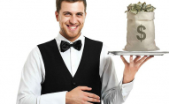 В Іспанії відвідувачка бару заповіла величезний спадок офіціанту