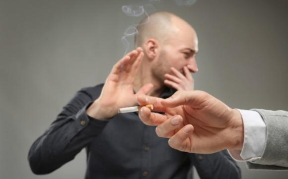 Виявлено нові ризики пасивного куріння
