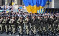 Авіація, танки та кораблі: у Києві проходить військовий парад до Дня Незалежності (онлайн-трансляція)
