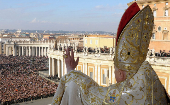 Рим, Женева, Лондон, Париж: Ватикан проводить опис нерухомості