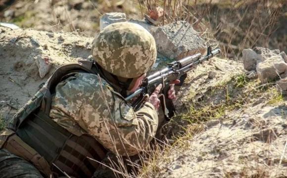 У зоні ООС на Донбасі загинув український військовий