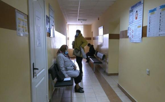 Вакцинація від коронавірусу на Волині: кого і коли щеплюватимуть