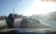 Волинські поліцейські зловили водія під наркотиками