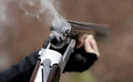 Може сісти на 8 років: у Здолбунові чоловік застрелив цуценя