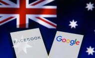 В Австралії набув чинності закон про оплату новин