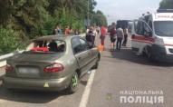 Водійка, яка на смерть збила жінку в Торчині, отримала умовне покарання