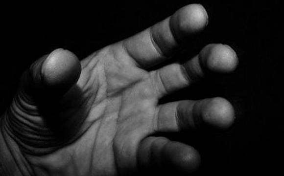Чоловік зґвалтував 33-річного львів'янина, його розшукує поліція. ФОТО