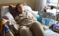 В столиці жінка майже місяць прикута до ліжка після щеплення проти коронавірусу