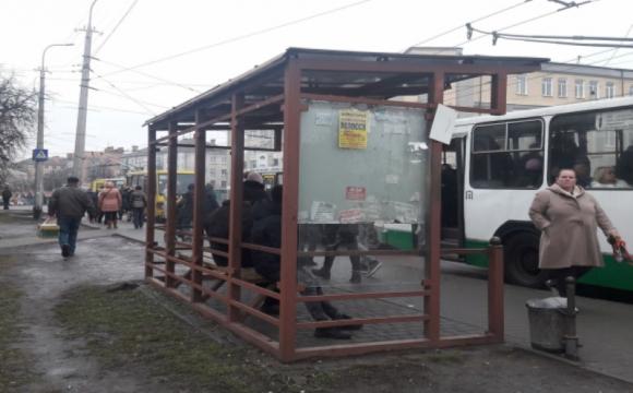У Луцьку хочуть встановити ще 2 нові зупинки