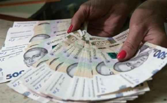 Волинянка, підробляючи документи, отримала більш як 100 тисяч матеріальної допомоги