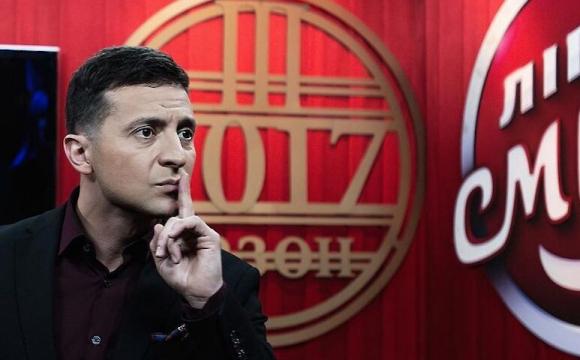 У Росії запускають франшизу української «Ліги сміху»