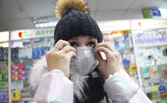 За минулу добу на Волині 83 нових випадків зараження коронавірусом: статистика по районах