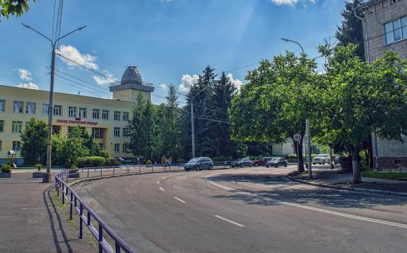 На вихідні у Луцьку перекриють центральну вулицю
