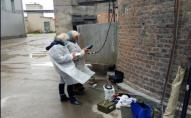 Екологи перевіряють Гнідавський цукровий завод