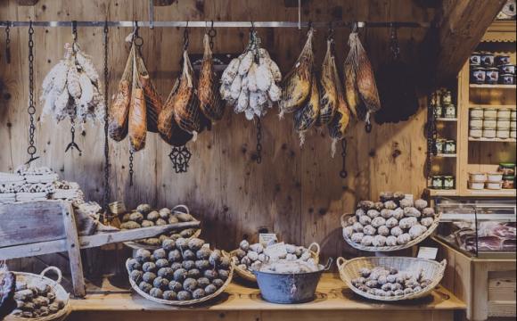 Корисні продукти з Європи набирають популярності в Україні - де їх купують?*