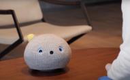 Створили робота-кота для самотніх, який пукає, коли у нього поганий настрій