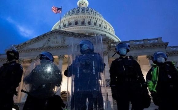 У Вашингтоні затримали озброєного чоловіка зі списком сенаторів