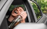 У Володимирі-Волинському п'яний водій роз'їжджав на «мерсі»