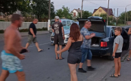 ДТП у Луцьку: медики констатували смерть потерпілого. ФОТО