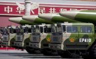 200 британських учених підозрюють у передачі Китаю військових технологій