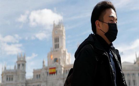 В Іспанії майже 39 тисяч випадків COVID-19 за добу