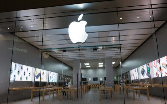 Італія оштрафувала Apple на €10 млн