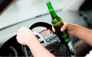 У Луцьку затримали відразу 3 п'яних водіїв