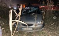 В Одесі п'яний киянин збив трьох пішоходів, вижив - один. ФОТО
