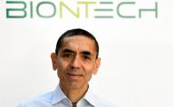 Глава BioNTech заявив, коли в Європі і США знімуть локдаун