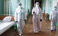 Назвали регіони з найбільшим добовим приростом хворих на коронавірус